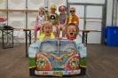 De Hippie Bus Ochtend