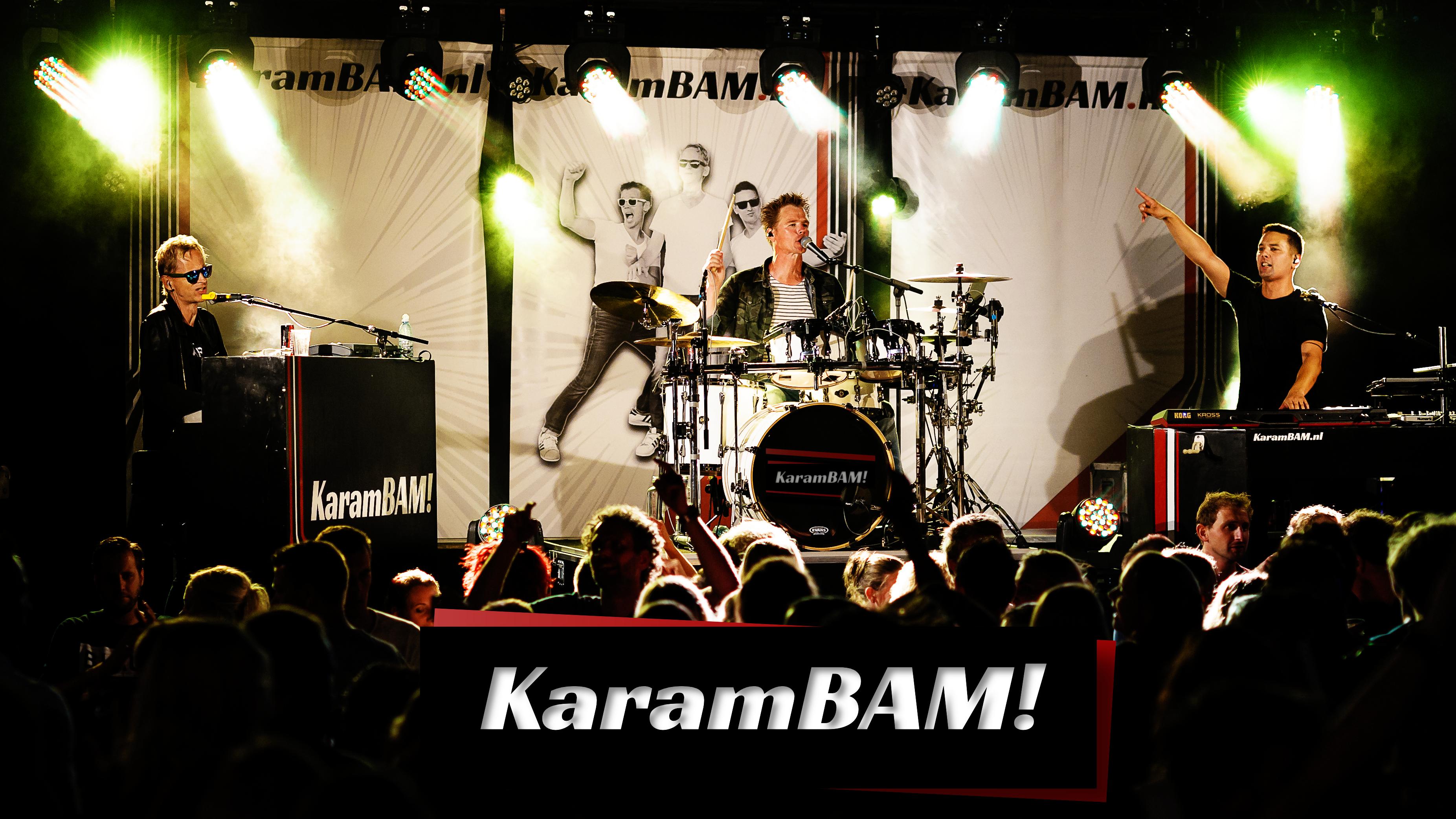 Karambam DMD 2018